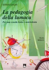 libro-la pedagogia della lumaca